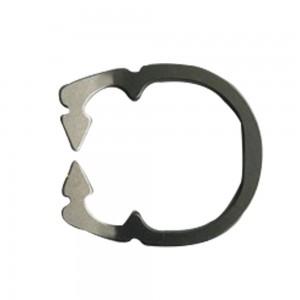 Elephant Sectional Matrix Ring