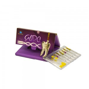 Elephant Rotary Files – Glido Kit